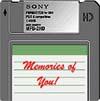Memories of disc