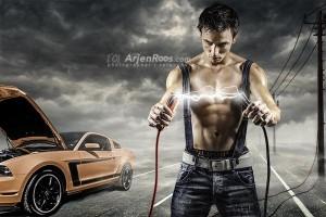 troubled road blog sparks