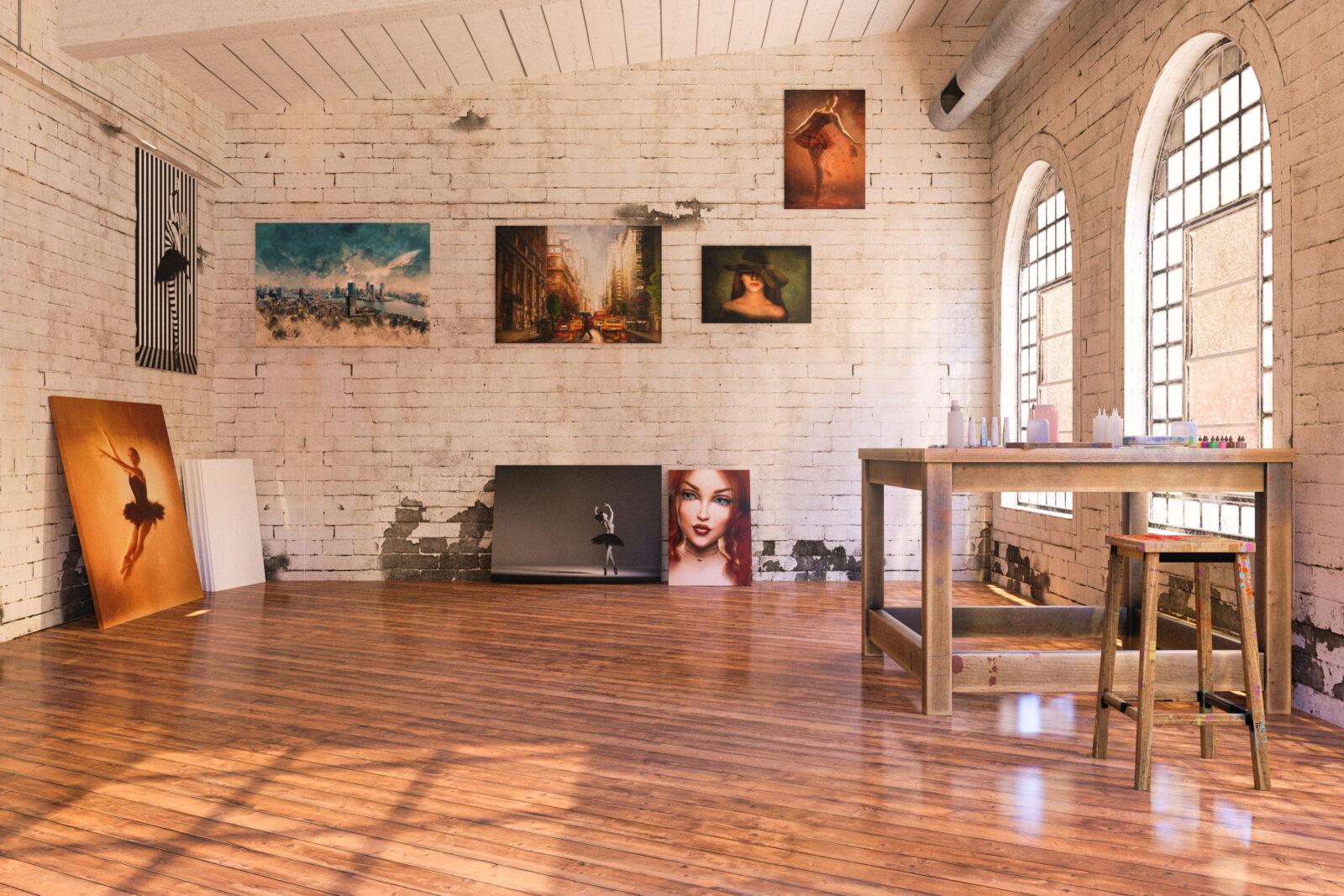 Studio Arjen Roos